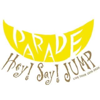 Hey! Say! JUMP - Hey!Say!JUMP PARADE
