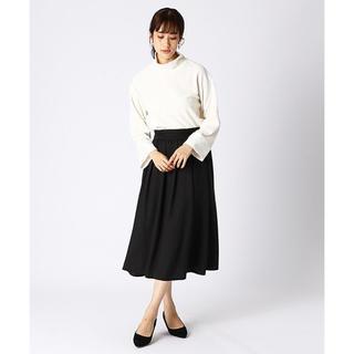 コムサイズム(COMME CA ISM)のコムサイズム スカート(ロングスカート)