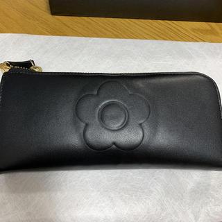 マリークワント(MARY QUANT)のマリークワント  財布(財布)