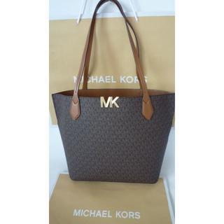 マイケルコース(Michael Kors)の新品アメリカマイケルコース購入MONTGOMERY LG BONDED TOTE(トートバッグ)