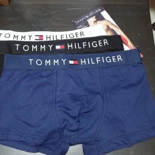 TOMMY HILFIGER - TOMMY HILFIGER ボクサーパンツ3枚