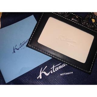 Kitamura - キタムラ パスケース