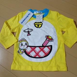 サンリオ - 新品 ドラミちゃん 長袖シャツ 80