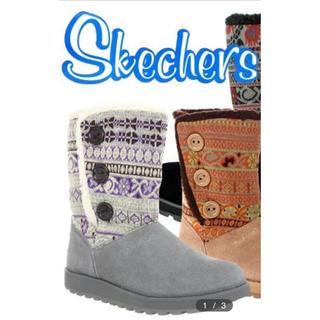 スケッチャーズ(SKECHERS)の☆Skechersレディースブーツ未使用品☆(ブーツ)