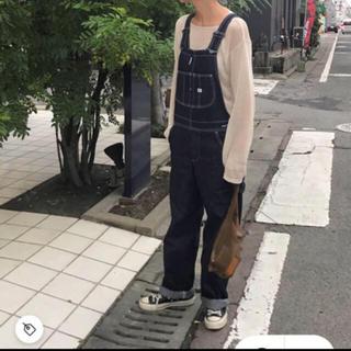 トゥデイフル(TODAYFUL)のvia j(ヴィアジェイ) シアーニット値下げ(Tシャツ(長袖/七分))