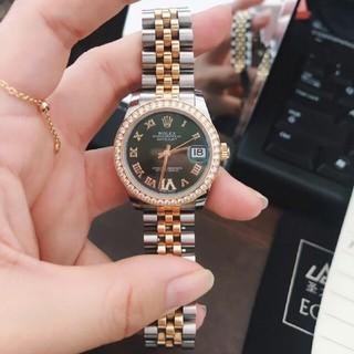 ROLEX - ロレックス腕時計女性