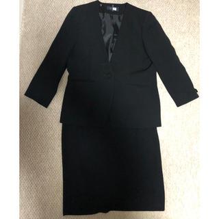 ブラックフォーマル 15号  東京ソワール3点セット(礼服/喪服)