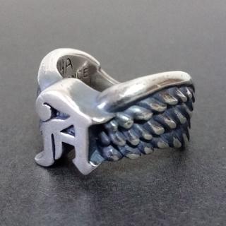 アノーカ(ANOKHA)のシルバー925 ANOKHA リング(リング(指輪))