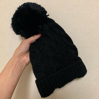 セシルマクビー(CECIL McBEE)のCECIL McBEE☆ニット帽(ニット帽/ビーニー)