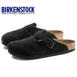 BIRKENSTOCK - BIRKENSTOCK BOSTON 27cm