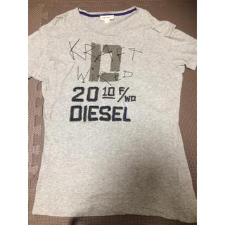 DIESEL - DIESEL(ディーゼル) 半袖Tシャツ