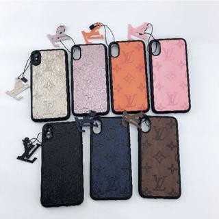 LOUIS VUITTON - 人気品LOUIS VUITTON iPhoneケース アイフォン 新品