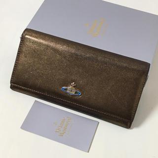 ヴィヴィアンウエストウッド(Vivienne Westwood)のVivienne Westwood ヴィヴィアンウエストウッド 長財布(財布)