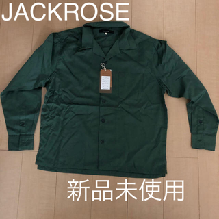 ジャックローズ(JACKROSE)のJACKROSE シャツ(シャツ)
