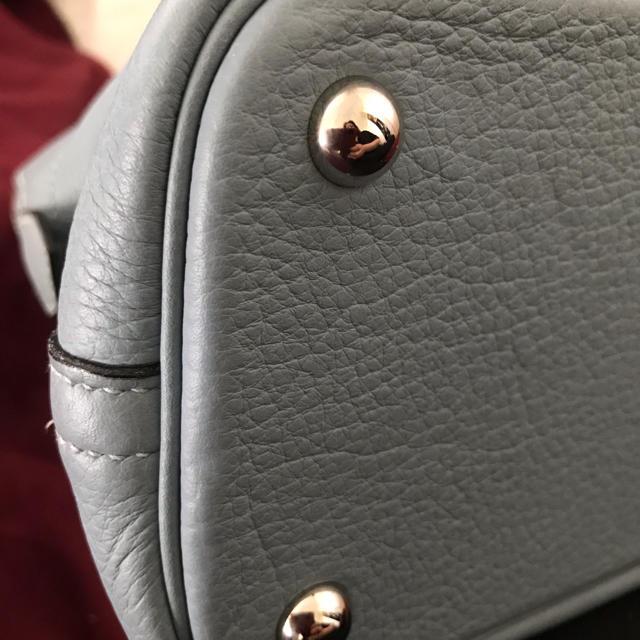 Hermes(エルメス)のエルメスボリード31シエル 最終値下げ レディースのバッグ(ハンドバッグ)の商品写真