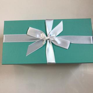 Tiffany & Co. - ボックスセット