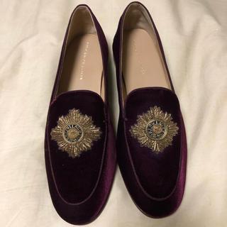 ポロラルフローレン(POLO RALPH LAUREN)のラルフローレン👞ローファー(ローファー/革靴)
