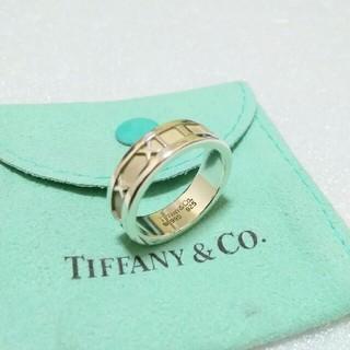ティファニー(Tiffany & Co.)のティファニーリング メンズ レディース 16号(リング(指輪))