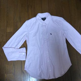 アバクロンビーアンドフィッチ(Abercrombie&Fitch)のアバクロ(Tシャツ/カットソー(七分/長袖))