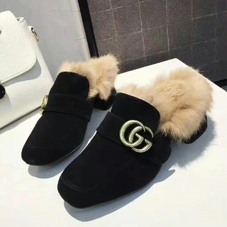 Gucci - GUCCIレディースのスリッパ