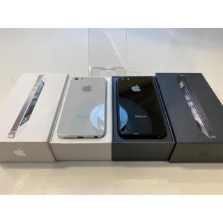 iPhone - Apple iPhone SE 超希少 漆黒カスタム SIMフリー128GB
