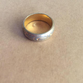 中古品 指輪(リング(指輪))