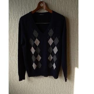 コムサイズム(COMME CA ISM)のセーター(コムサ、イザム)(ニット/セーター)