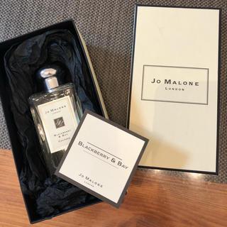 ジョーマローン(Jo Malone)のジョーマローン香水100ml ブラックベリー&ベイ(ユニセックス)