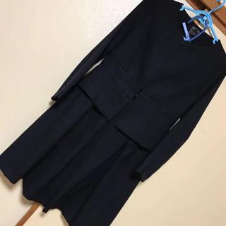 ビームス(BEAMS)の新品同様♡BEAMS HEART♡セレモニースーツ ママスーツ 入学式 卒業式(スーツ)