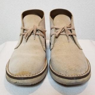 リーガル(REGAL)のREGAL リーガル スウェード ブーツ ビブラムソール(ブーツ)