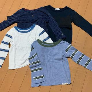 babyGAP - Tシャツ 4枚セット 105