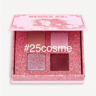 Sephora - ライムクライム★新色パレット Venus XS Vixen ピンク パープル