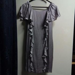 ユナイテッドアローズ(UNITED ARROWS)のユナイテッドアローズ ワンピースドレス(ミディアムドレス)