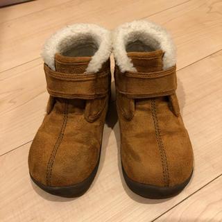 ムジルシリョウヒン(MUJI (無印良品))のショートブーツ(ブーツ)
