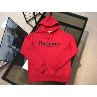 BURBERRY - Burberryパーカー