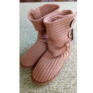 ニット ブーツ(ブーツ)