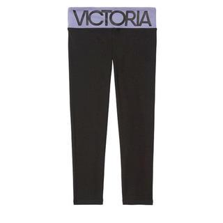 ヴィクトリアズシークレット(Victoria's Secret)の新品未使用 タグ付き Victoria's Secret Sport レギンス(レギンス/スパッツ)