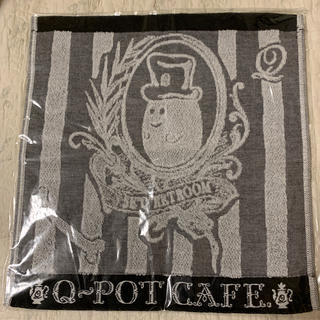 キューポット(Q-pot.)のQ-pot CAFE. SeQret Room タオル(その他)