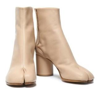 マルタンマルジェラ(Maison Martin Margiela)の新品 マルジェラ 足袋ブーツ 35(ブーツ)