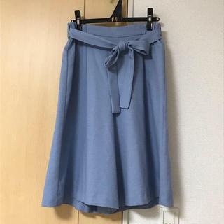 クチュールブローチ(Couture Brooch)のレディース・スカンツ(キュロット)