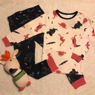 H&M - オーストラリア発 CottonOn 新品キッズパジャマ サイズ3