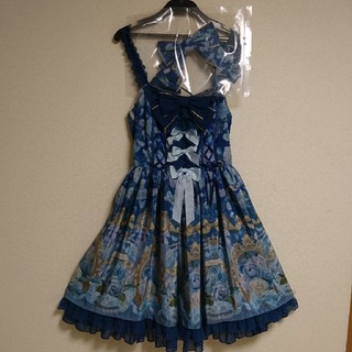 【新品】Angelic Pretty JSK&KC【限定】