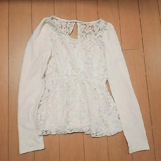 リップサービス(LIP SERVICE)の秋服 冬服(Tシャツ(長袖/七分))