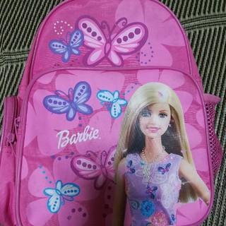 バービー(Barbie)のBarbieリュックサック バービー 輸入品 女児用 キッズ用(リュックサック)