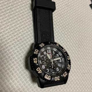 ルミノックス(Luminox)のルミノックス時計 az9663様専用(腕時計(アナログ))