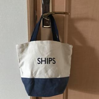 シップス(SHIPS)のシップス トートバッグ(トートバッグ)