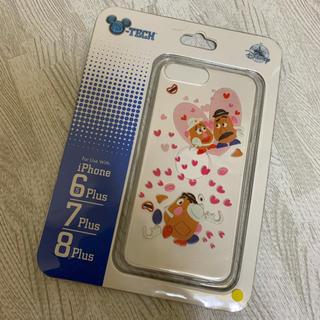 Disney - ☆ディズニー ミスターポテトヘッド☆ iPhoneケース 新品