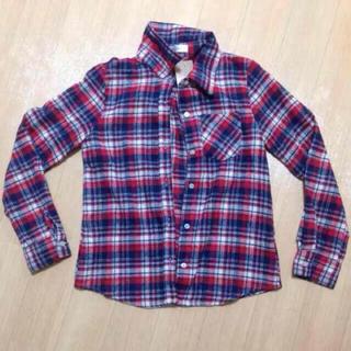 ドスチ(Dosch)のチェックシャツ(シャツ/ブラウス(長袖/七分))