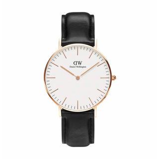 ダニエルウェリントン(Daniel Wellington)の【36㎜】ダニエル ウェリントン腕時計DW0010036 〈3年保証付〉(腕時計(アナログ))