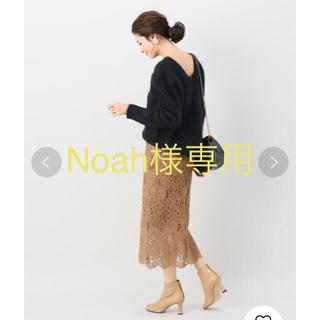 Noble - ノーブル レーススカート